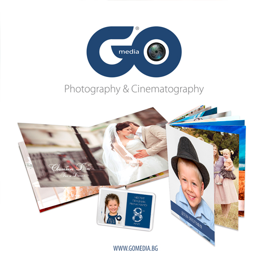 Design and printing of photo books